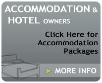 information about virtual tours and business search for accommodation and hotel owners