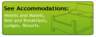 search for virtual tours for Accomodations including hotels, campgrounds, resorts and inns