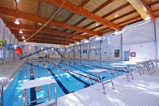 Recreation Excellence Fritz Sick Memorial Pool Official
