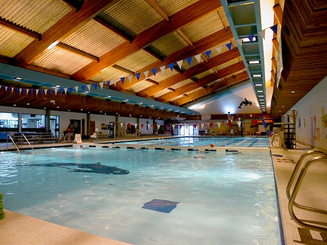 North Vancouver Recreation Culture Commission Official Virtual Tour Seevirtual