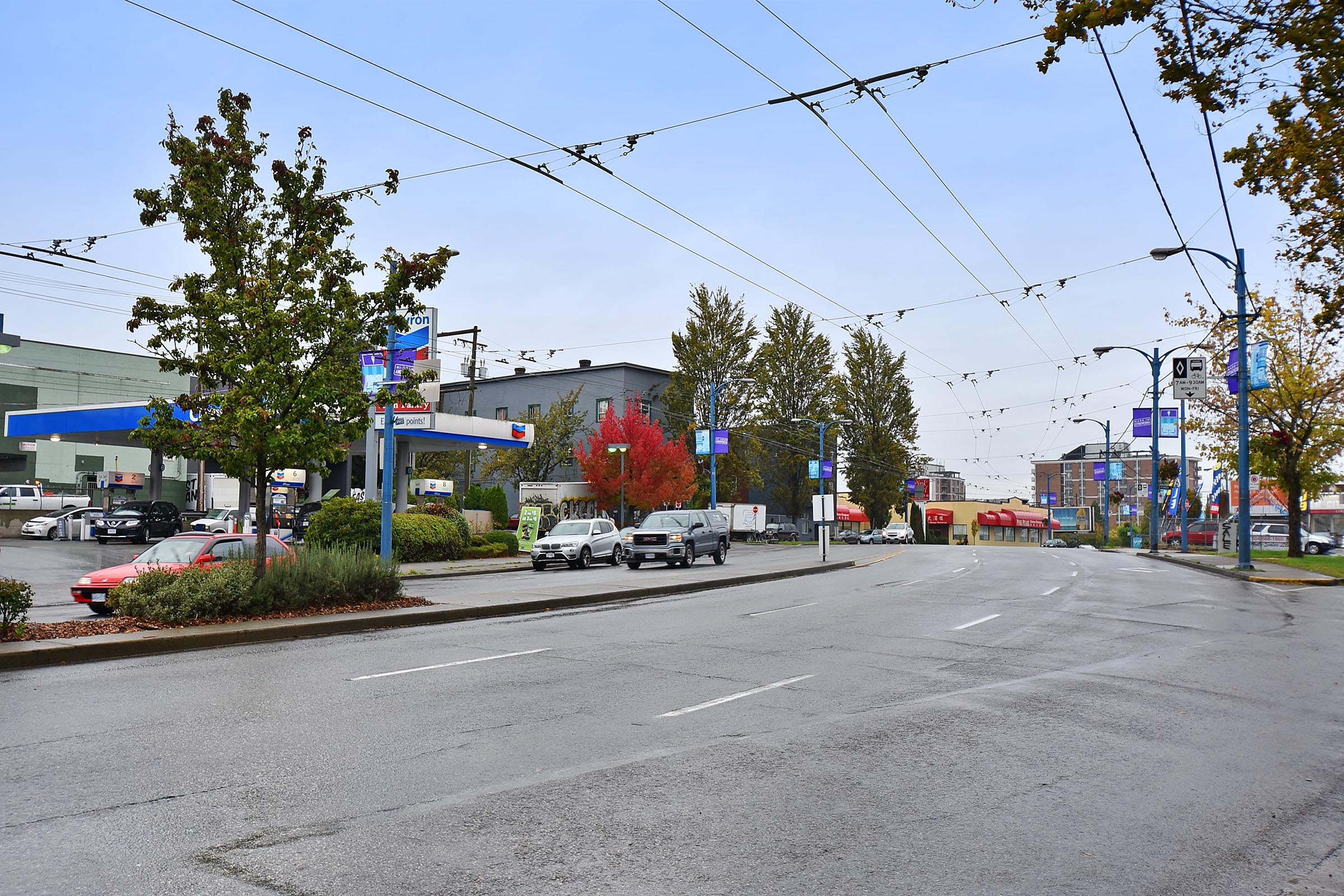 Virtual Tour Of 1235 1245 East Hastings Vancouver Bc