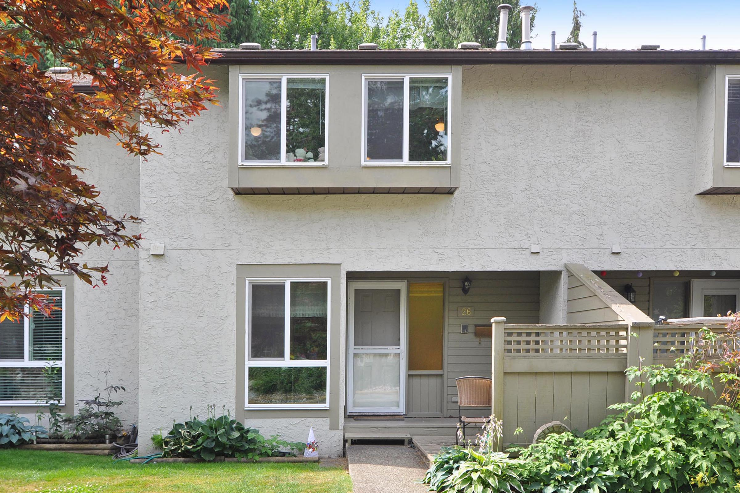Virtual Tour Of 26 3190 Tahsis Avenue Coquitlam Mls