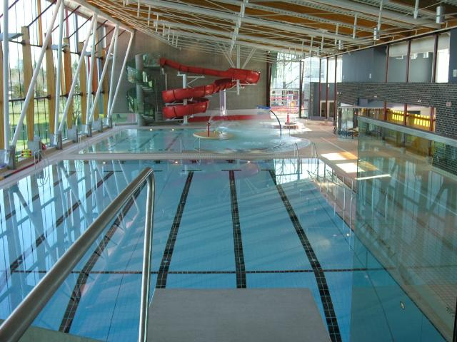 Killarney community centre official virtual tour seevirtual for City of vancouver swimming pools
