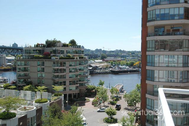 Beach Apartment Hotel Vancouver
